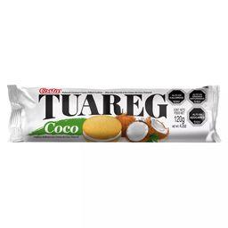 Galleta Tuareg Costa 120 g