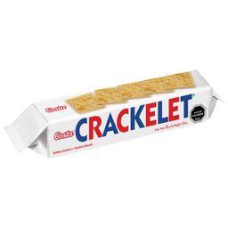 Galleta Crackelet Costa 85 g