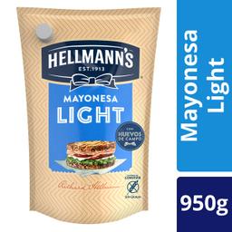 Mayonesa Hellmann's Light 950 g