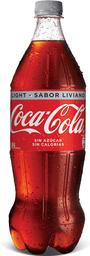 Bebida Coca Cola Light, 1,5 L. (No Retor.)