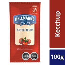 Ketchup Hellmann's 100 g