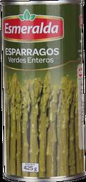 Espárragos Verdes Esmeralda, 425 G