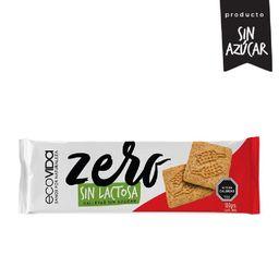 Galletas Ecovida Integral Sin Azúcar, 120 G