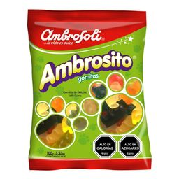Gomitas Ambrosoli Ambrosito 100 g