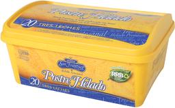 Helado, Tres Leches, 1 L.