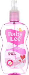 Colonia Baby Lee Pink, Spray 200 Ml