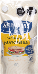 Mayonesa Hellmann's 930 g