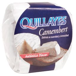 Quillayes Queso Camembert