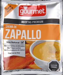 Crema De Zapallo Gourmet, Sobre 53 G