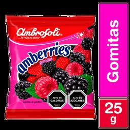 Ambrosoli Amberries