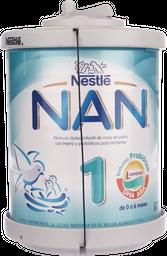 Fórmula Infantil Nan 1 L-Confortis de 0 a 6 Meses 900 g
