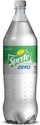 Bebida Sprite Zero, 1,5 L (No Retor.)