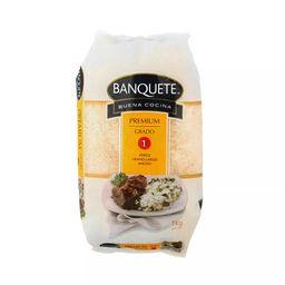Arroz G1 Banquete Premium Largo, 1 Kg