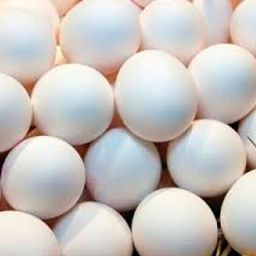 Huevo Grande Blanco
