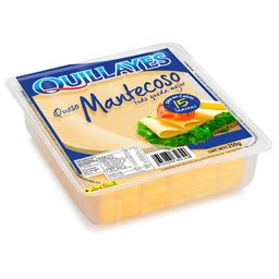 Queso Quillayes Mantecoso Lam