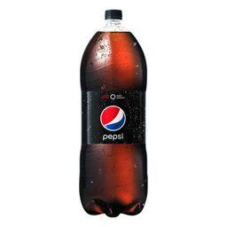 Bebida Pepsi zero