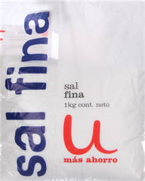 Sal Fina Unimarc B 1 Kg