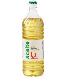 Aceite Comestible Unimarc Maravilla 900 mL