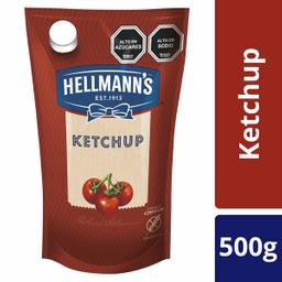 Ketchup Hellmann's 500 g