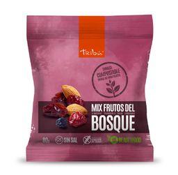 Mix Frutos D/Bosque Tribu 80 Gr