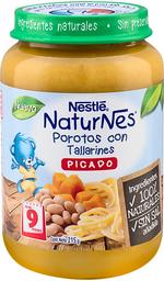 Picado Nestlé Naturnes Porotos, 215 G