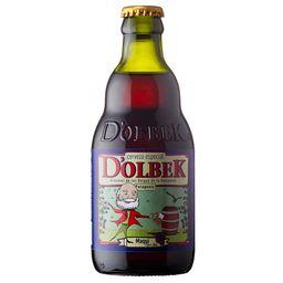 3 x Dolbek Cerveza Maqui 4.8 G Botella
