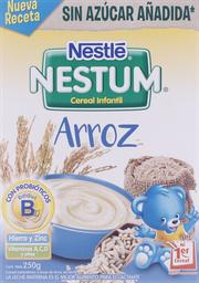 Probiotico Nestum 250 Gr, Arroz