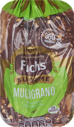 Pan Molde Integral Multigrano Fuchs, 600 G