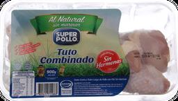 Trutro Comb Natural Super Pollo 900 Grs