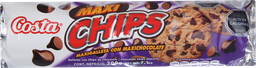 Galletas Maxi Chips Costa, 200 G