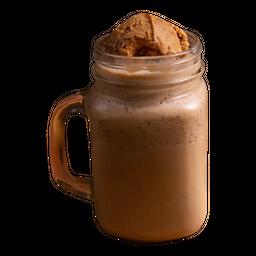 Milkshake manjar