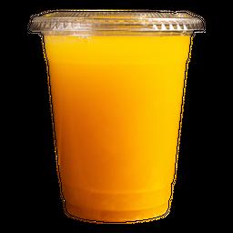 Jugo naranja