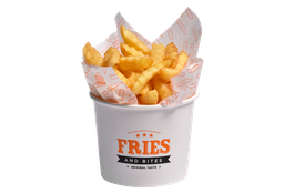 Papas Fries 150g