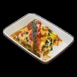 Lasagna Boloñesa