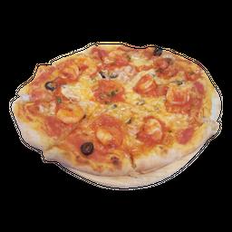 2 Pizzas Roma