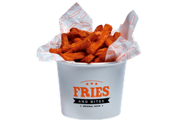 Sweet Potato Fries 150g