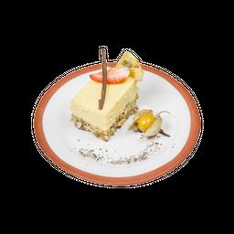 Cheesecake Frutal
