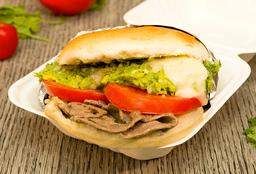Sándwich Dinámico