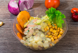Ceviche Mancora Normal