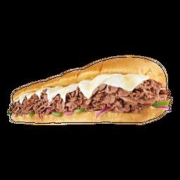 Carne y Queso 15 Cm