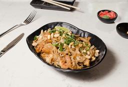 Pad Thai Cam/Pollo