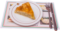 Porción de Kuchen