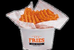 Waffle Fries Regular