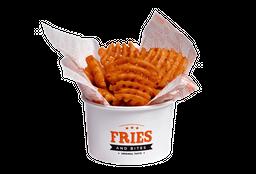 Waffle Fries 250g
