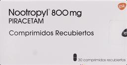 Nootropyl Com 800mg  30
