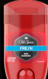 Old Spice Fresh, barra desodorante 50g