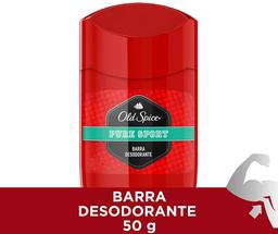 Old Spice Sport, barra desodorante 50g