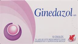 Ginedazol Ov 10
