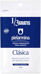 Manos Pielarmina Crema 50Gr.+ 1/3