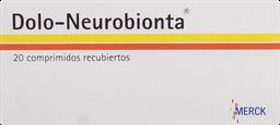 Dolo Neurobionta Com. 20
